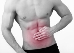 Irritable Bowel Syndrome Stomach Pain