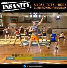 Insanity The Ultimate Cardio Workout