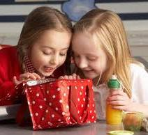 Healthy Snacks for Kids' Lunchboxes