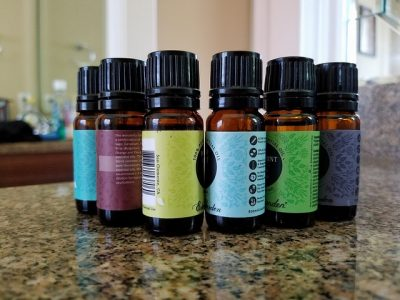 Not Just For Smelling – The Health Benefits of Essential Oils